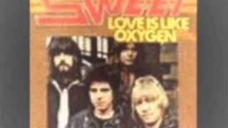 getlinkyoutube.com-Sweet - Love is like Oxygen