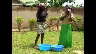 getlinkyoutube.com-I love you Honey by Kansiime Anne - African Comedy.
