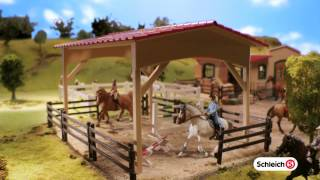 Schleich 2014 Farm Life Product Video