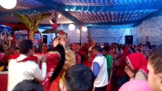 Dhari Devi ka Doli Dance