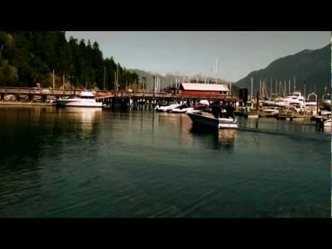 BC Gulf Islands (HD Travel Video)