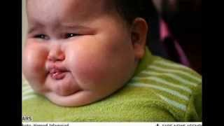 Video Lucu  Bayi Gendut dan Paling Imut di Dunia Bikin Ngakak-Video Lucu  Bayi Gendut Paling Imut