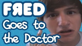 getlinkyoutube.com-Fred Goes to the Doctor