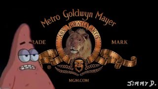 getlinkyoutube.com-Micro YTP - MGM Lion Bloopers (Collab Entry)