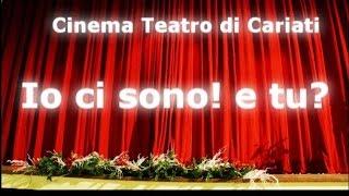 Promo Teatro  Cariati stagione 2014-2015