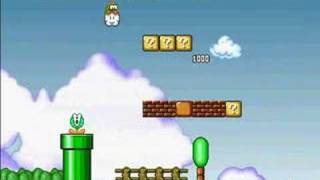 getlinkyoutube.com-Mario Forever (PC Download)