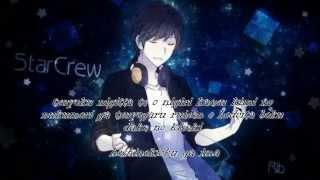 getlinkyoutube.com-[りぶ] Rib - Starcrew (cover + Lyric)