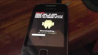 getlinkyoutube.com-Flashear (Reinstalar sistema) Android - MiAndroidLibre
