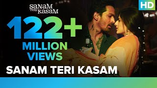 getlinkyoutube.com-Sanam Teri Kasam Title Song | Official Video | Harshvardhan, Mawra | Himesh Reshammiya, Ankit Tiwari