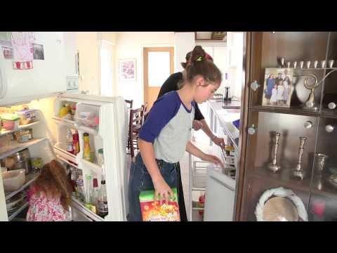סרט בת מצווה - עדי - רמתי הפקות