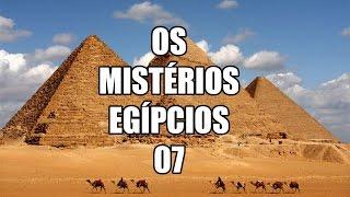 getlinkyoutube.com-OS MISTÉRIOS EGÍPCIOS - VIDA OCULTA NA MAÇONARIA - 7 - LUX 541 - 31/05/2016