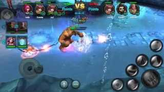 getlinkyoutube.com-Taichi panda battlefield fox 5/5 wins