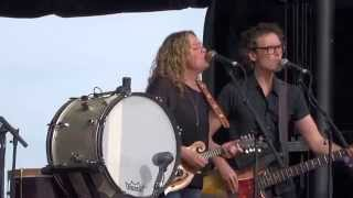 getlinkyoutube.com-Heat Lightning - Amy Helm and the Handsome Strangers with Bill Payne