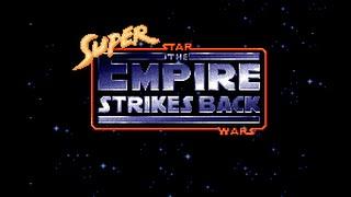 getlinkyoutube.com-SNES Longplay [152] Super Star Wars: The Empire Strikes Back