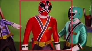 getlinkyoutube.com-The Power Rangers MEGA Album Playlist