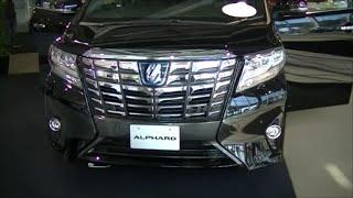 getlinkyoutube.com-新型アルファードを新車で買うか?旧型アルファードを中古車で買うか?ハイブリッド 動画