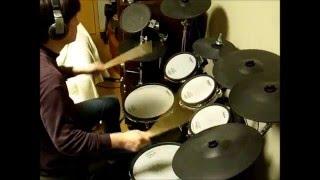 getlinkyoutube.com-嵐 の 愛を叫べ を叩いてみた(Drums Cover)