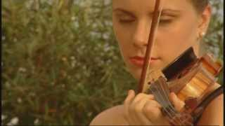 getlinkyoutube.com-Antonio Vivaldi - The Four Seasons - Julia Fischer - Performance Edit (Full HD 1080p)