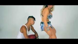 MC Mingau   Tica Bum part Mulher Melão Pop Funk