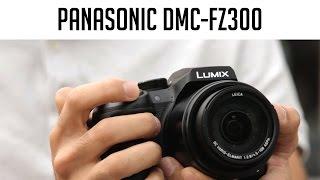 getlinkyoutube.com-Panasonic DMC-FZ300 | im Praxistest | unterwegs in Frankfurt am Main