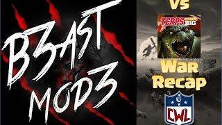 getlinkyoutube.com-#CWLWar Recap b3astmod3 vs TWB [English]