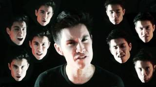 getlinkyoutube.com-Somebody that I Used to Know (A cappella cover) - Sam Tsui
