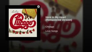 Here In My Heart (Remastered Version)