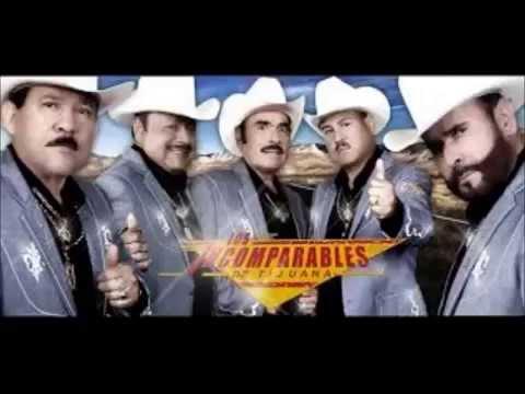 Los Incomparables De Tijuana....Entre Polvo Y Metralletas