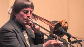 "getlinkyoutube.com-Army Blues with Bill Watrous, ""Sweet Ga Brown Upside Down"""