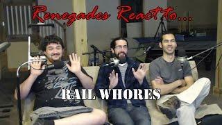 getlinkyoutube.com-Renegades React to... Rail Whores! (Rail Wars! One Shot)