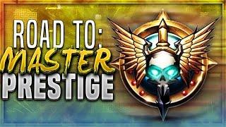 getlinkyoutube.com-ENTERING 1st Prestige - Is It Worth It? Black Ops 3 Road To Master Prestige (What Happens?)