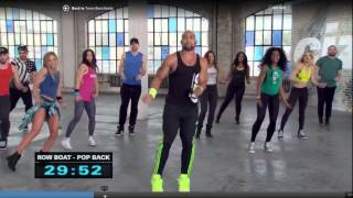 getlinkyoutube.com-Cize FULL WORKOUT Preview