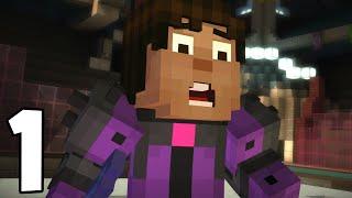 getlinkyoutube.com-Minecraft Story Mode - Episode 8 - UNEXPECTED DEATHS!! (1)