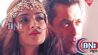 getlinkyoutube.com-Check Out Sonam Kapoor and Salman Khan Stunning Shoot Harper Bazaar Bride