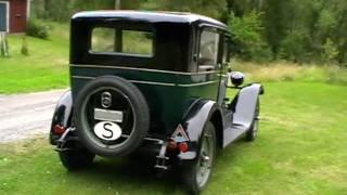 getlinkyoutube.com-Chevrolet National 1928