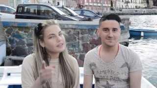 Enzo Cimmino feat Laura Sabrina - 'Na guagliona 'e tantu tiemp fà (Video Ufficiale 2013)