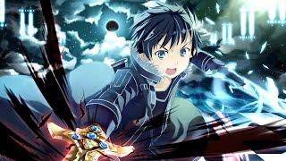 getlinkyoutube.com-Sword Art Online: Lost Song PS4 Gameplay | Let's Play Walkthrough | SAO
