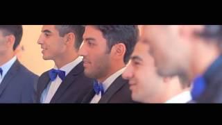 getlinkyoutube.com-Азербайджанская свадьба.Love story.Elnar&Turkana