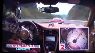 getlinkyoutube.com-GT R 2011 VS 911 TURBO S VS AUDI R8 5 2 VS SLS AMG VS RSD 430 SD