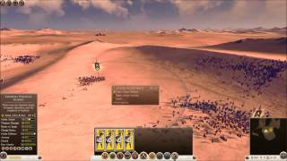 getlinkyoutube.com-Total War: Rome II - Spartans vs Persians On The GKS Carbon K2 Gaming PC