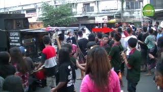 getlinkyoutube.com-Video Nyongkolan Di Sweta Ribut Saling Jotos