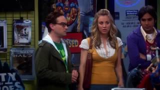 getlinkyoutube.com-Best of The Big Bang Theory Staffel 2 Teil 3/3 HD german