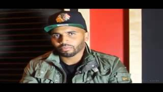 Exclusive Interview with Tony Cartel