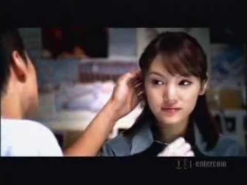 Clip cảm động về Hi sinh cho tình yêu của Hàn Quốc