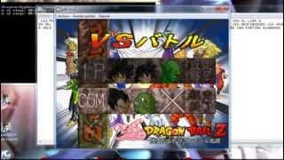 Descargar Dragon Ball Z Legends PSX (sin emulador)