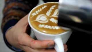 getlinkyoutube.com-- Latte Art - by Core