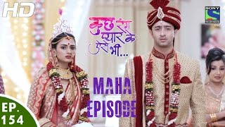 Kuch Rang Pyar Ke Aise Bhi - कुछ रंग प्यार के ऐसे भी - Maha Episode - Ep. 154 - 30th September, 2016