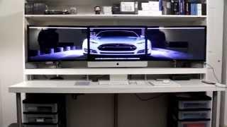 getlinkyoutube.com-How I Built My Desk (Ikea Desk Hack)