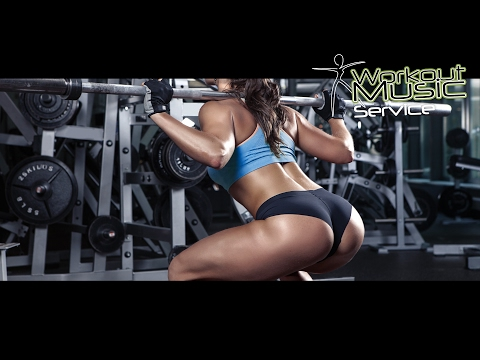 Workout Music 2017 Gym