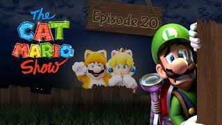 getlinkyoutube.com-The Cat Mario Show - Episode 20